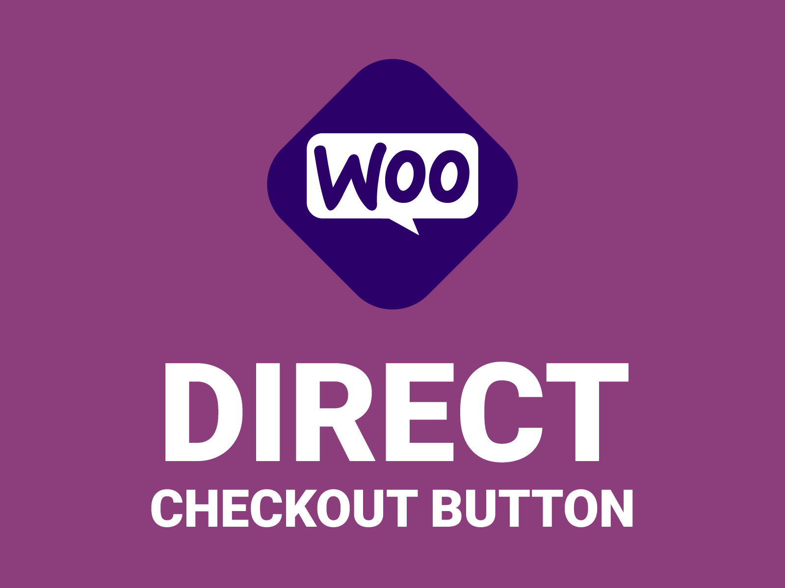 Direct Checkout Button for WooCommerce
